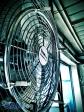 Rozprašovací ventilátor na vysoký tlak