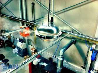 Regulácia vlhkosti v tlačiarni